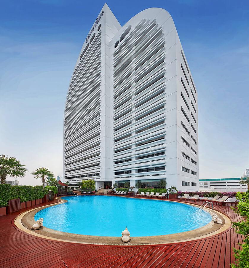 Centre Point Hotel Silom | センターポイント ホテル シーロム